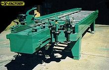 2017 ROSE MACHINERY NJ1989-16 C