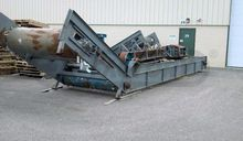 2009 AMS 6X30 POWERED BELT CONV