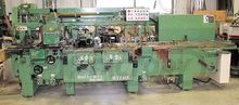 1988 IIDA MX-181 MOULDER (FEED