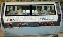 1998 IIDA MC-251/5 MOULDER (FEE