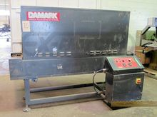 Used DAMARK STR 16AD