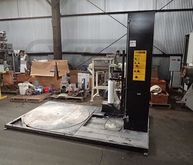 IPM PALLET STRETCH WRAP MACHINE