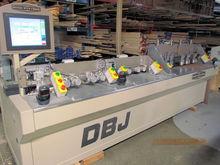 2011 ACCU-SYSTEMS DBJ CNC HORIZ