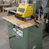MIKRON M645 MOULDER (PUSH FEED)