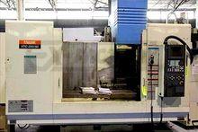 2002 MAZAK VTC-200/50 MACHINING