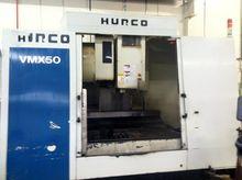 Used 2000 HURCO VMX