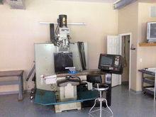 1999 HH ROBERTS BM-40-Q1 MILL (