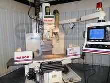 Used BARON BM 460 T