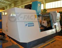 1999 FEELER FV-1300SE MACHINING