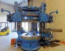 KING HEAVY DUTY BORING MILL [MQ