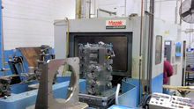 1995 MAZAK ULTRA 550 MACHINING