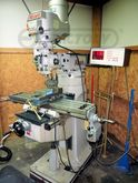 ALLIANT 942-2V MANUAL MILL [MQ-