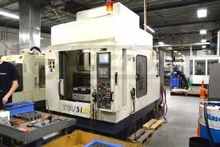 2003 YCM TCV-51A MACHINING CENT