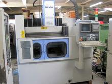 1997 OKADA GMC-654 MACHINING CE
