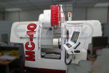 2004 FRYER MC-40 MACHINING CENT