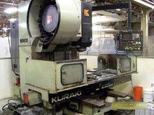 1985 KURAKI KV-1000 MACHINING C
