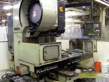 Used 1985 KURAKI KV-