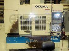 Used 2003 OKUMA MX-4