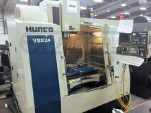 Used 2001 HURCO VSX