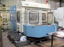 1993 OKK KCH500 MACHINING CENTE