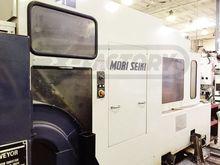 Used MORI SEIKI MH-4