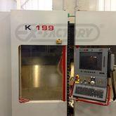 Used 2007 FIDIA K199