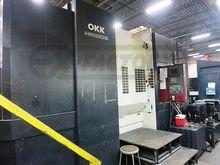 Used 2004 OKK HM100S