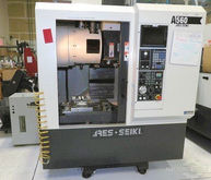 2010 ARES SEIKI A-560 DRILL & T