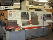 1999 TREE VMC-1260E MACHINING C