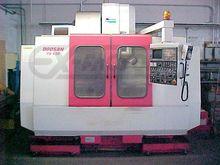 1998 DOOSAN VM 43H MACHINING CE