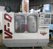 1996 HAAS VF-0 VERTICAL MACHINI