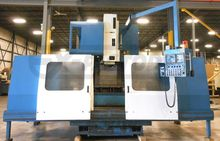 1993 SUPERMAX MAX 8 MACHINING C
