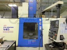 Used 2003 KIA V45P M