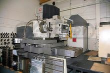 1996 SIP 4000 MACHINING CENTER
