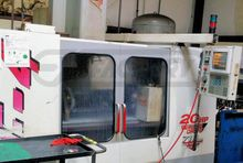 1998 HAAS VF-4 MACHINING CENTER