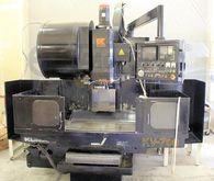 1984 KURAKI KV-700 MACHINING CE