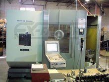 2007 DECKEL MAHO DMC 60T MACHIN