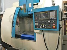 2002 JOHNFORD SV-20 MACHINING C