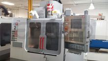2004 HAAS VF-2SS MACHINING CENT