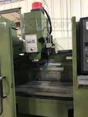 MAKINO RMC-55 MACHINING CENTER