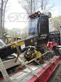 2006 HIAB F140S 79A LOG LOADER