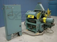 NEWMAN/WHITNEY S-282 PLANER (TO