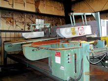1998 HMC ET-10 TRIM SAW (DOUBLE