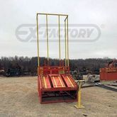 BRONCO 2001 PALLET ASSEMBLY SYS