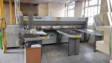SELCO EB 75 FRONT LOAD, AUTOMAT