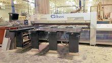 2006 GIBEN PRISMATIC 2 H 100 SP