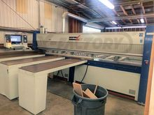 2003 SCHELLING FXH FRONT LOAD,