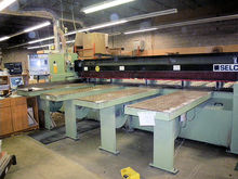 1993 SELCO WN 200 FRONT LOAD, A