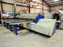 1999 SELCO EB 110 FRONT LOAD, A
