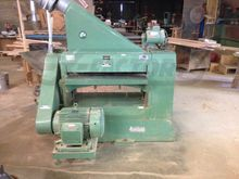 2004 NORTHFIELD 737HH PLANER/SU